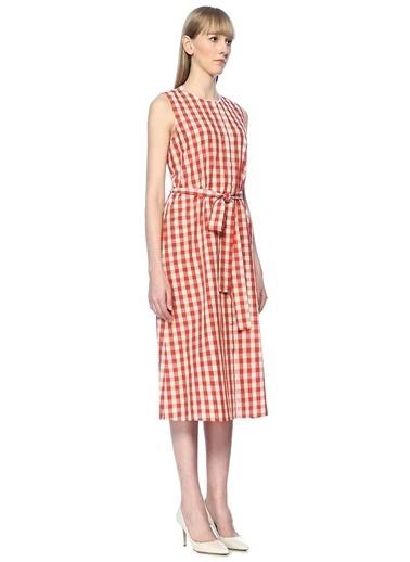 Beymen Collection Elbise Kiremit